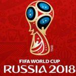 Squadre qualificate ai Mondiali Russia 2018