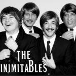 Montalbano Luca Zingaretti festeggia in stile Beatles
