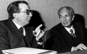 Sequestro Aldo Moro: i 55 giorni più bui dell'Italia