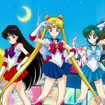 Mostre Modena 2017, da Sailor Moon a Magica Emy, mostra gratuita anni 80 e 90