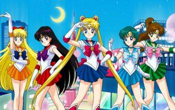 Mostre Modena 2017: da Magica Emy a Sailor Moon, un evento gratuito dedicato agli anni '80 e '90