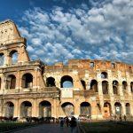 Roma atti osceni