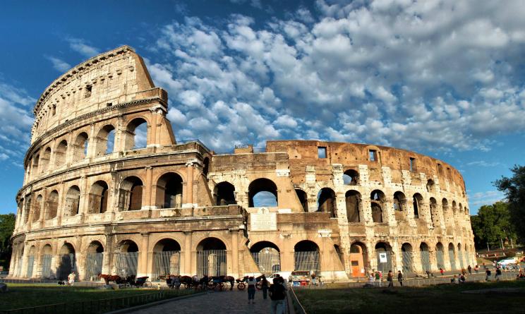 Mostre Roma 2017, le 10 mostre da non perdere nel mese di marzo