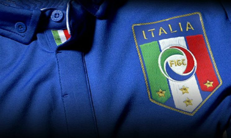 Nazionale italiana Mondiali 2018