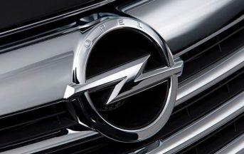 Opel novità auto 2017 Salone di Ginevra diretta streaming anteprima nuovi modelli