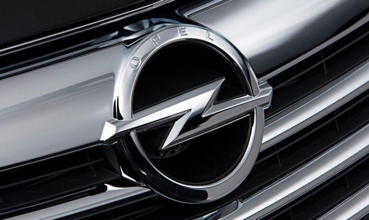 Opel nuovi modelli Salone Ginevra
