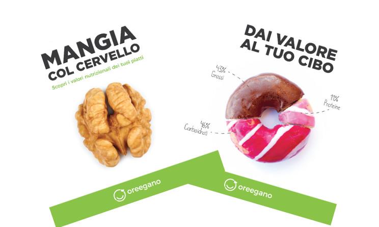 startup innovative oreegano