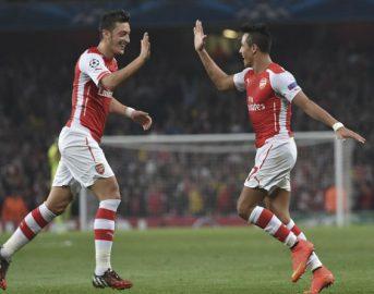 Diretta Stella Rossa – Arsenal dove vedere in tv e streaming gratis Europa League