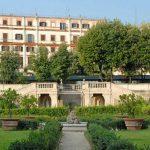 Palazzo Barberini cosa vedere