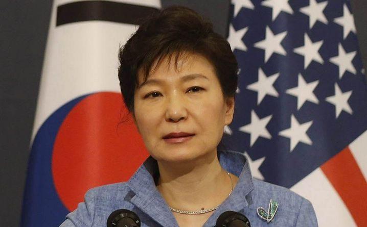Corea, destituito il presidente Park