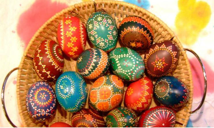 Pasqua in Italia: dove andare? 7 sagre da scegliere
