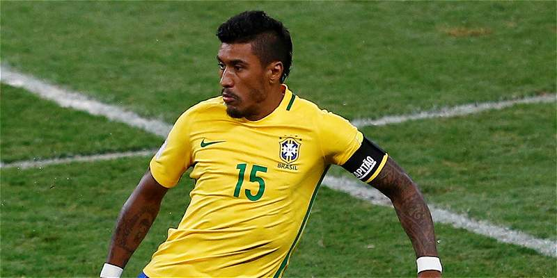 Uruguay-Brasile 1-4 highlights gol