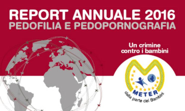 Pedofilia sul web, vittime sono bimbi sempre più piccoli (0-3 anni)