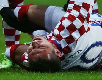 Juventus infortunio Pjaca, il responso è grave: lesione del legamento crociato