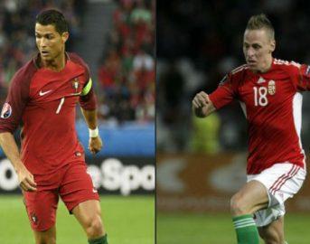 Diretta Portogallo – Ungheria dove vedere in tv e sul web gratis Qualificazioni Mondiali Russia 2018