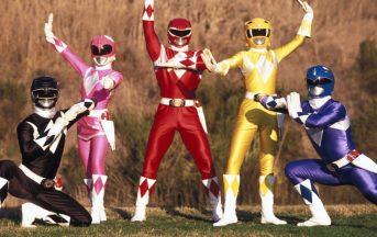 "Power Rangers film, Ricardo Medina rivela: ""Così ho ucciso il mio coinquilino"""