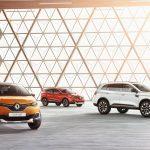 Renault novità auto 2017 Salone Ginevra