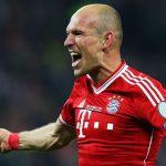 Arsenal-Bayern Monaco highlights gol
