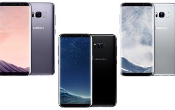 """Samsung Galaxy S8 Vs iPhone 8 uscita, prezzo e news: ci sarà una """"Microsoft Edition"""" per il top di gamma coreano"""