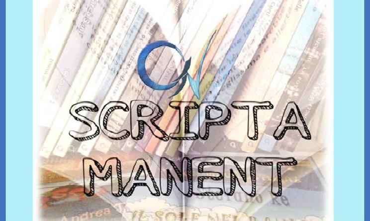 Salotto Letterario ScriptaManent di C1V Edizioni, presenti anche i Dear Jack