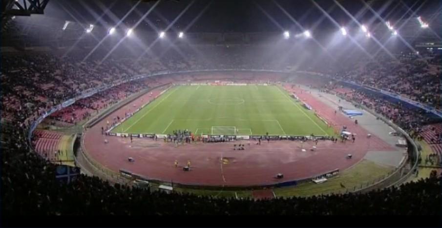 Diretta Napoli-Real Madrid dove vedere in tv e sul web