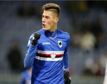 Calciomercato news, Patrik Schick fa litigare Roma e Inter mentre Totti racconta un simpatico siparietto
