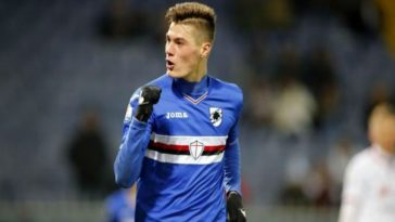 Calciomercato Schick Juventus