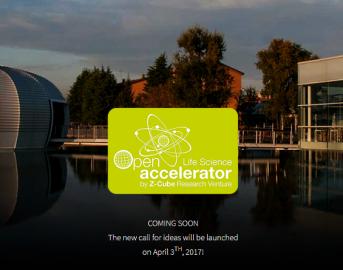 Bando startup innovative: Zambon e Innogest insieme per Open Accelerator di ZCube