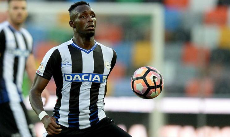 Inter, che sfida con la Juve per i due calciatori dell'Udinese: Suning chiude?