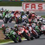 Superbike 2017 GP Misano
