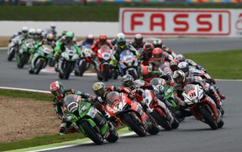 Superbike 2017 GP Aragon orario diretta tv e streaming gratis gara, superpole, prove libere