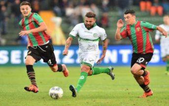 Diretta Ternana – Avellino dove vedere in tv e sul web gratis Serie B