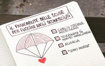 Jessica Fletcher e altri sex symbol: a Milano comicità in formato infografica