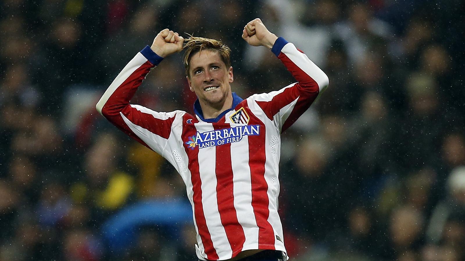 Fernando Torres condizioni di salute