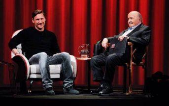 """Totti Costanzo, 'er Pupone' si racconta: """"Voglio il quarto figlio, ecco cosa farò da grande!"""""""