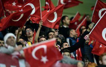 Diretta Turchia – Finlandia dove vedere in tv e sul web gratis Qualificazioni Mondiali Russia 2018