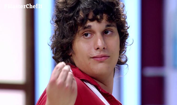 Chi è Valerio Braschi vincitore MasterChef 6