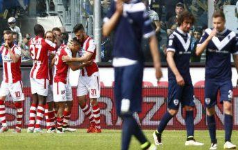 Diretta Vicenza – Brescia dove vedere in tv e sul web gratis Serie B