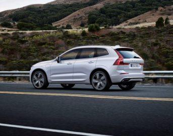 Nuova Volvo XC60 2017: prezzo, caratteristiche, scheda tecnica del Suv presentato al Salone di Ginevra 2017 (FOTO)