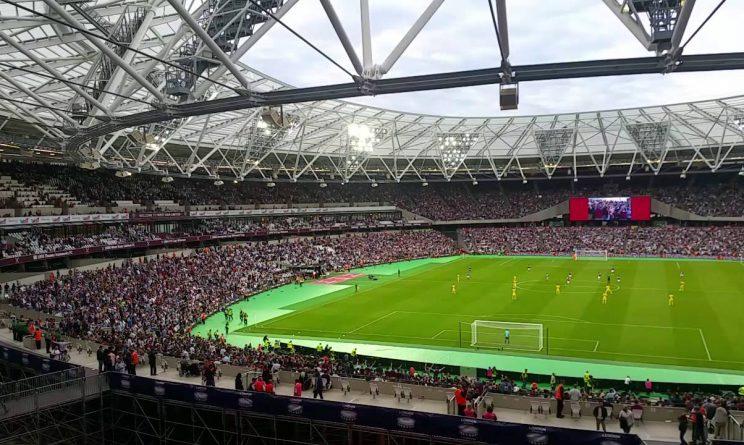 Diretta West Ham-Brighton dove vedere in tv e web