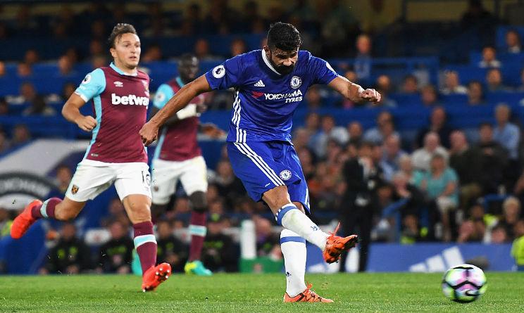 West Ham-Chelsea, le formazioni ufficiali del derby di Londra