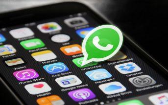 WhatsApp aggiornamento news: cinque minuti per il 'Revoke'? Ecco cosa ci svela WAbinfo