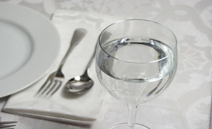 acqua salute e benessere