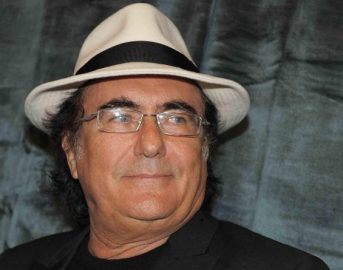 Al Bano annulla i concerti per problemi di salute: edema alla corda vocale destra