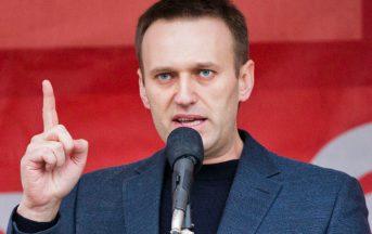 Chi è Alexei Navalny, l'oppositore di Putin arrestato oggi a Mosca