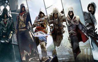 Assassin's Creed serie tv: anticipazioni e curiosità
