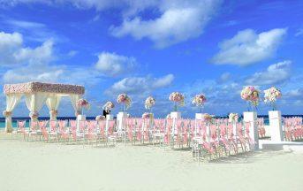 Organizzare un matrimonio, la location: scegliere il luogo della cerimonia