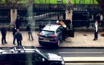 Attentato Londra news, resa nota identità killer: ecco tutto quello che sappiamo di lui