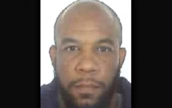 Attentato Londra: foto e identikit terrorista diffusi da Scotland Yard