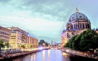 Dove fare l'Erasmus in Spagna, Germania e Francia: città perfette per studenti